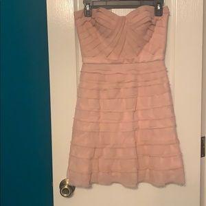 Light pink/nude dress